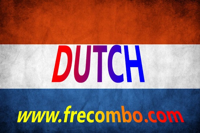 99K+ FRESH PURE DUTCH HITS HIGH QUALITY EMAIL COMBO LIST