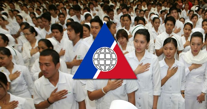 POEA suspends deployment of nurses abroad as annual limit reached