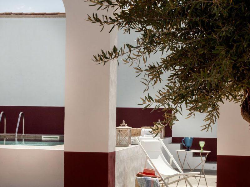 Hotel Croquet Club Quinta da Chaminé (Portugal)