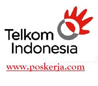 Loker Terbaru BUMN Telkom Indonesia November 2019