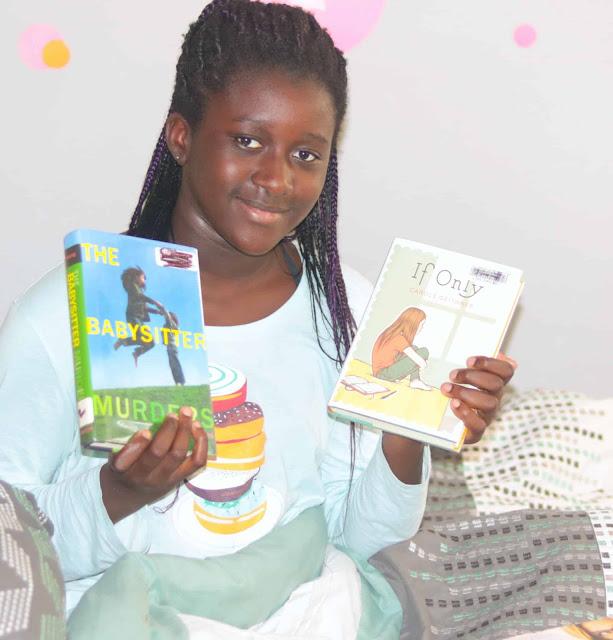 Kids who loves Reading.