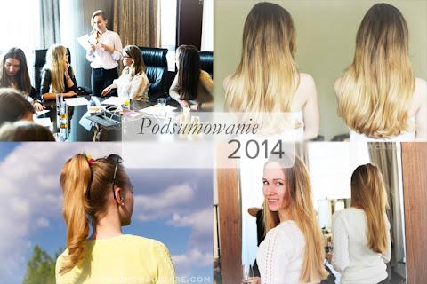 Podsumowanie 2014 roku - czytaj dalej »
