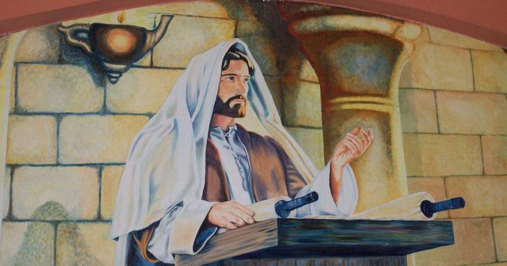 El Hombre De La Mano Seca Estudios Y Sermones