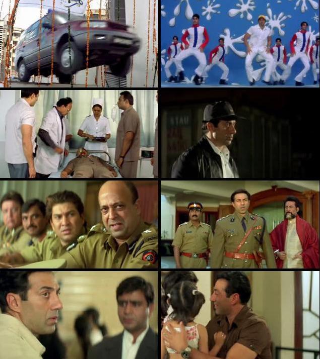 Indian 2001 Hindi 480p HDRip 400mb