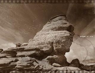 misterele muntilor Bucegi ozn extraterestrii secrete