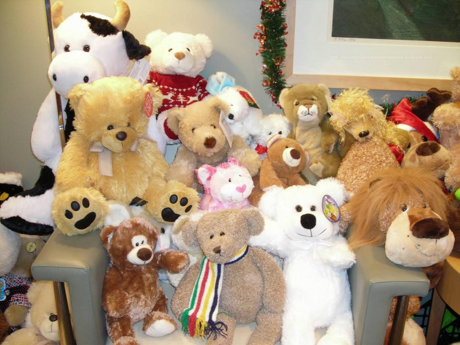 Labels: Love Teddy Bear Wallpapers