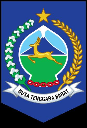Lambang Provinsi Nusa Tenggara Barat