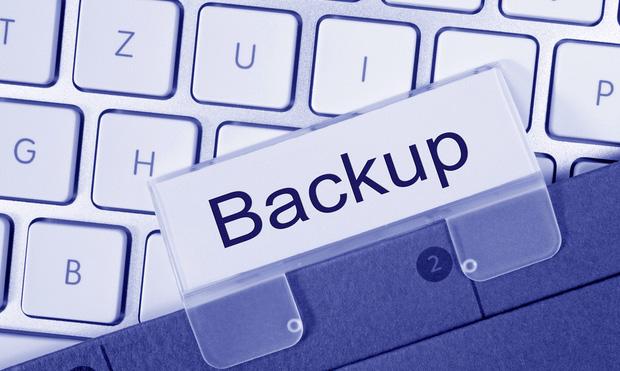 Cara BackUp Data Postingan Artikel Di Blogger