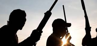 Gunmen Abduct Passengers In Commercial Bus In Osun