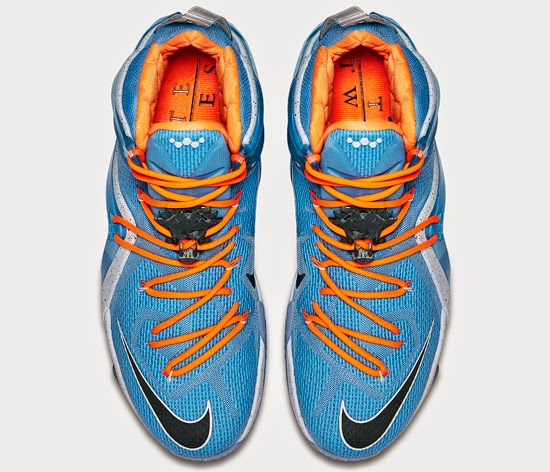 aab2501951524 ajordanxi Your  1 Source For Sneaker Release Dates  Nike LeBron 12 ...