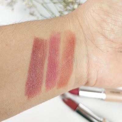 bell barra de labios natural beauty