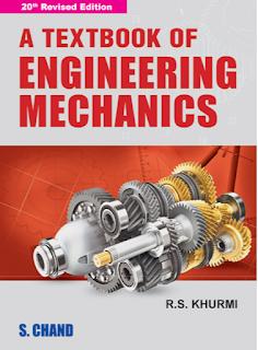 Engineering Mechanics_By-R.S Khurmi pdf.