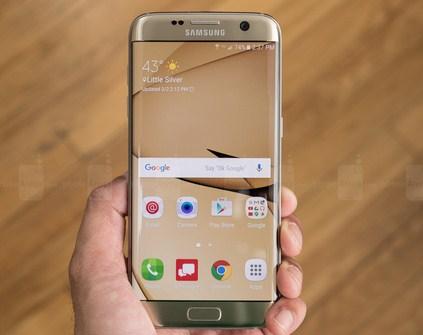 Jual Samsung Galaxy S7