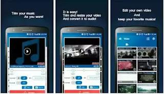 تحميل تطبيق تحويل الفيديو الى صوت Video MP3 Converter اخر اصدار للاندرويد