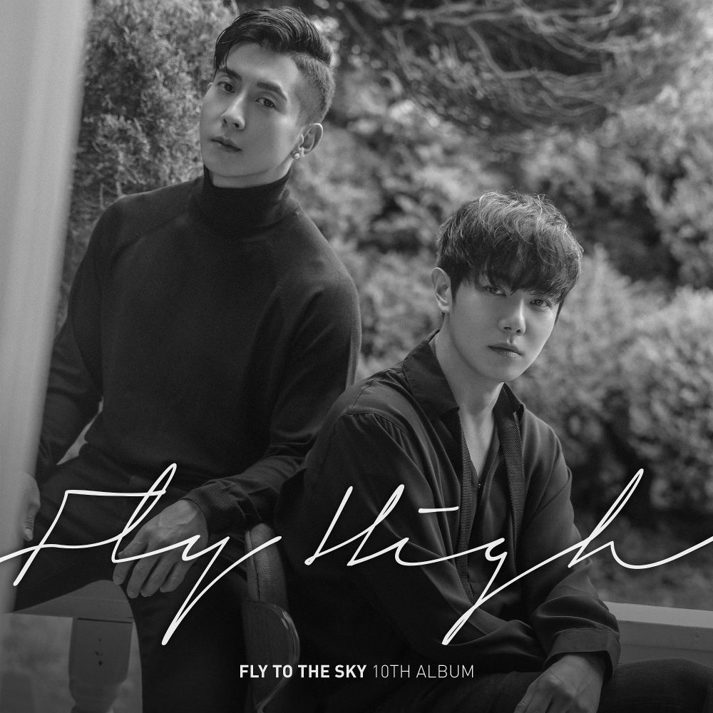 FLY TO THE SKY – FLY TO THE SKY 10TH ALBUM [Fly High] (ITUNES MATCH AAC M4A)