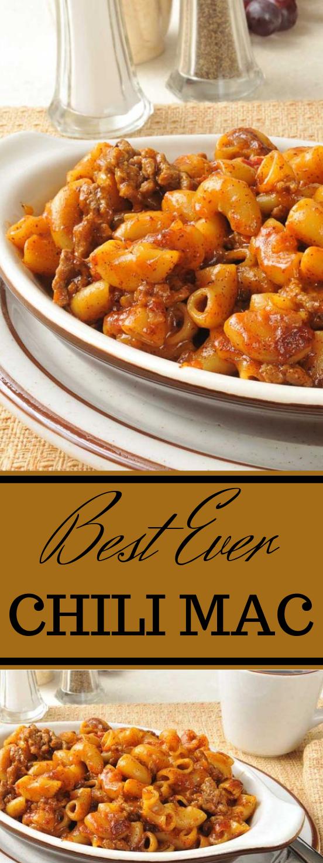 THIS IS THE BEST CHILI MAC WORLDWIDE #chili #vegan #cauliflower #vegetables #easy