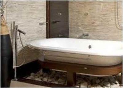 Bathroom Decorating Ideas For Apartments Pictures