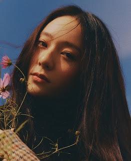 Krystal 1st Look Magazine