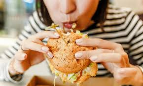 Your body starts aging quickly by consuming junk foods, know its effect