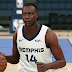 Gorgui Dieng Cyberface and Body Model By Awei [FOR 2K21]