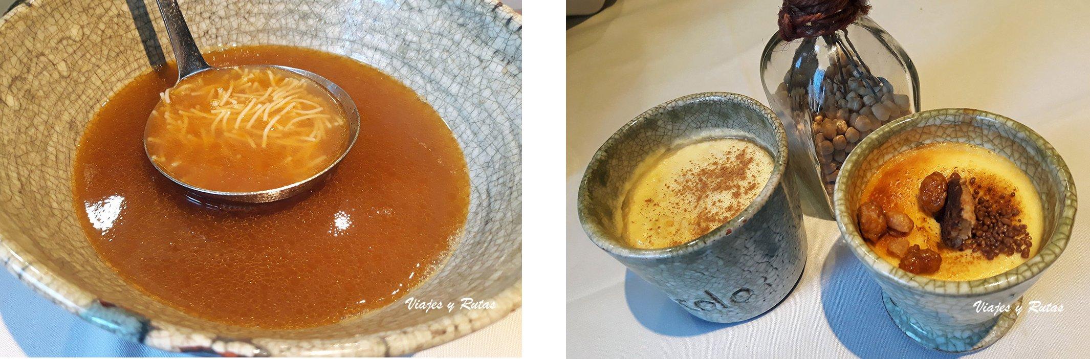 Cocido de Castrillo de los Polvazares, León