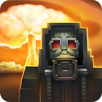 LastCraft Survival Infinite (Ammo - Fuel) MOD APK