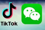 Biden Cabut Larangan Aplikasi TikTok, WeChat