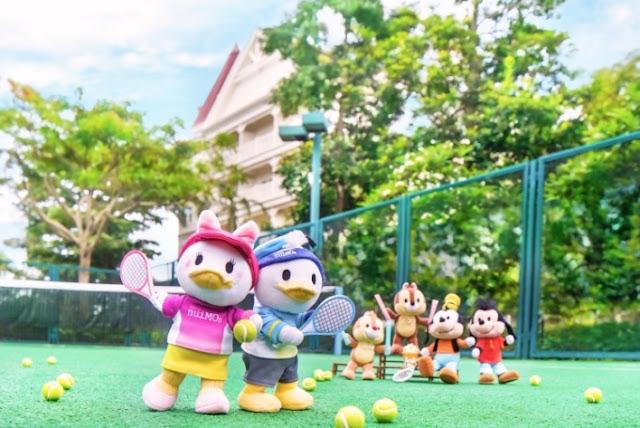 放玩奇妙當夏香港迪士尼樂園度假區香港居民樂園門票優nuiMOs惠富貴貓The Aristocats