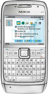 Nokia-e71-RM-493-Flash-File-Download
