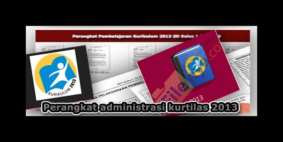 Perangkat Gabungan Pembelajaran Kurikulum 2013 Kelas 1 Dan 4 Sd Mi File Guru Kita