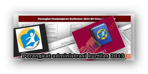 Perangkat Gabungan Pembelajaran Kurikulum 2013 Kelas 1 dan 4 SD/MI