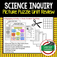 EARTH SCIENCE Test Prep, EARTH SCIENCE Test Review, EARTH SCIENCE Study Guide, Science Inquiry