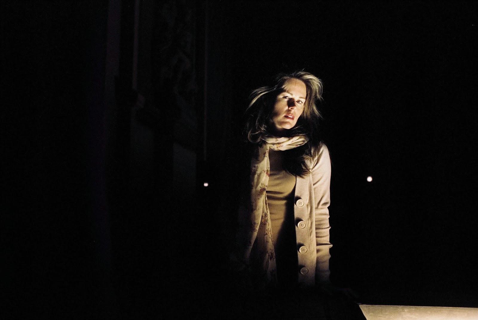 The Film Show - Tanja Lippert