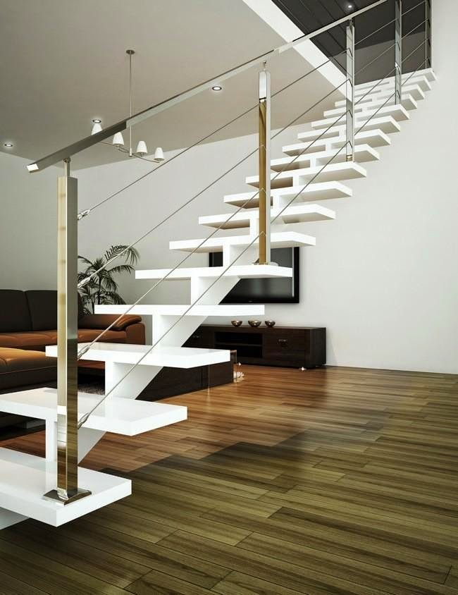 Marzua: Easy cable, el pasamanos perfecto para escaleras ...