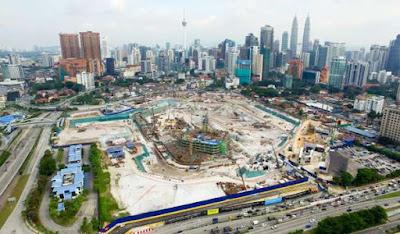 MALAYSIA BOLEH KEKALKAN REPUTASI PASARAN SELAMAT PELABURAN HARTANAH