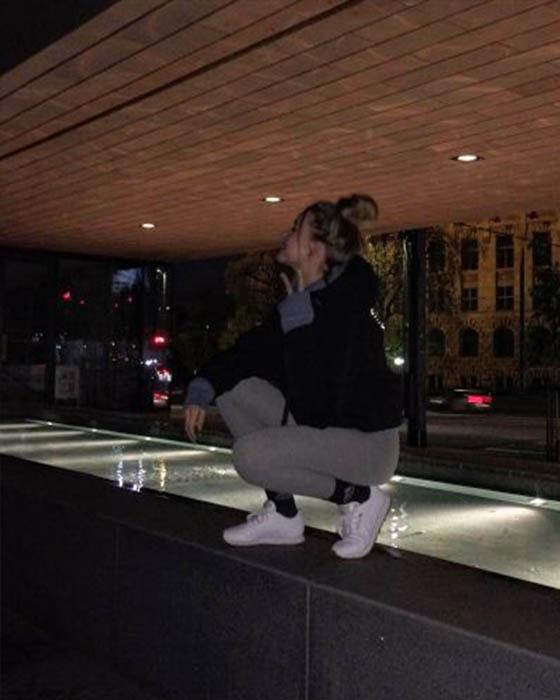 Fotos tumblr de noche