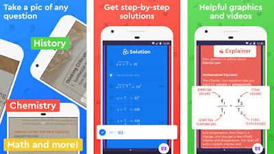 Socratic,best app 2020