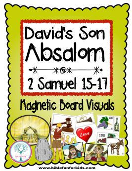 Topical Bible: Absalom