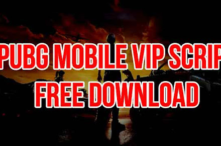 Free Script Pubg Mobile Hack 0 13 5 + Hosts Anti Banned