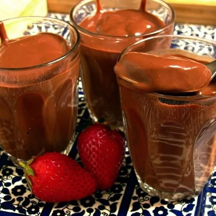 Chocolate Quente com Nescau
