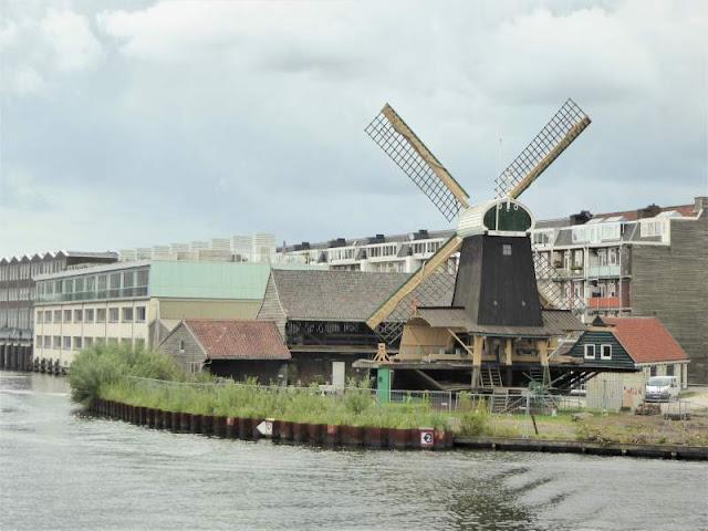 mulino DE Otter Amsterdam
