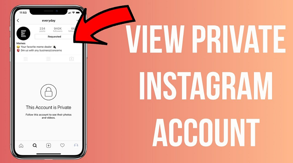 Apps to View Private Instagram Profiles