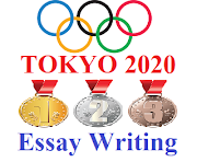 Essay on Olympic Games Tokyo 2020, Tokyo Olympic 2021 Essay