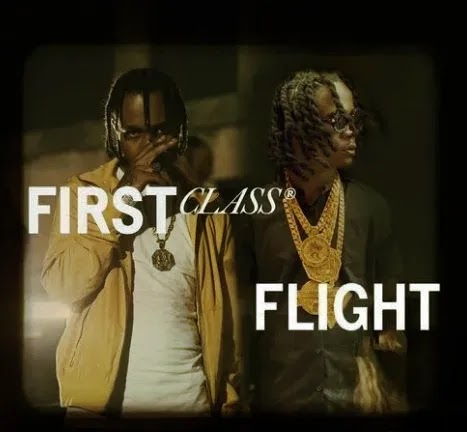First Class Flight Lyrics | Jahvillani | Prince Swanny
