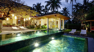 Hotel Career - Reception, Reservation at Chapung Se Bali Resort & Spa