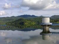 PLN 'Hambat' Pembangunan Jaringan Listrik Reservoir Sermo