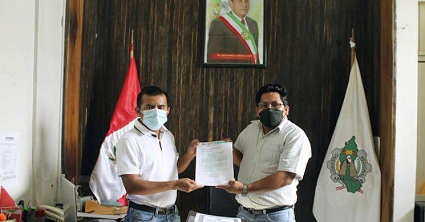 Culminan expediente técnico para la creación de la UGEL Intercultural Bilingue - Cenepa con sede en Huamani, región Amazonas