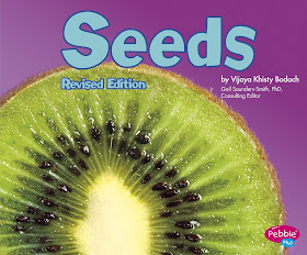 Books About Plants-Seeds