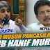 Habib Hanif Al Atthos Menjawab Pernyataan Kepala BPIP Soal Agama Musuh Pancasila