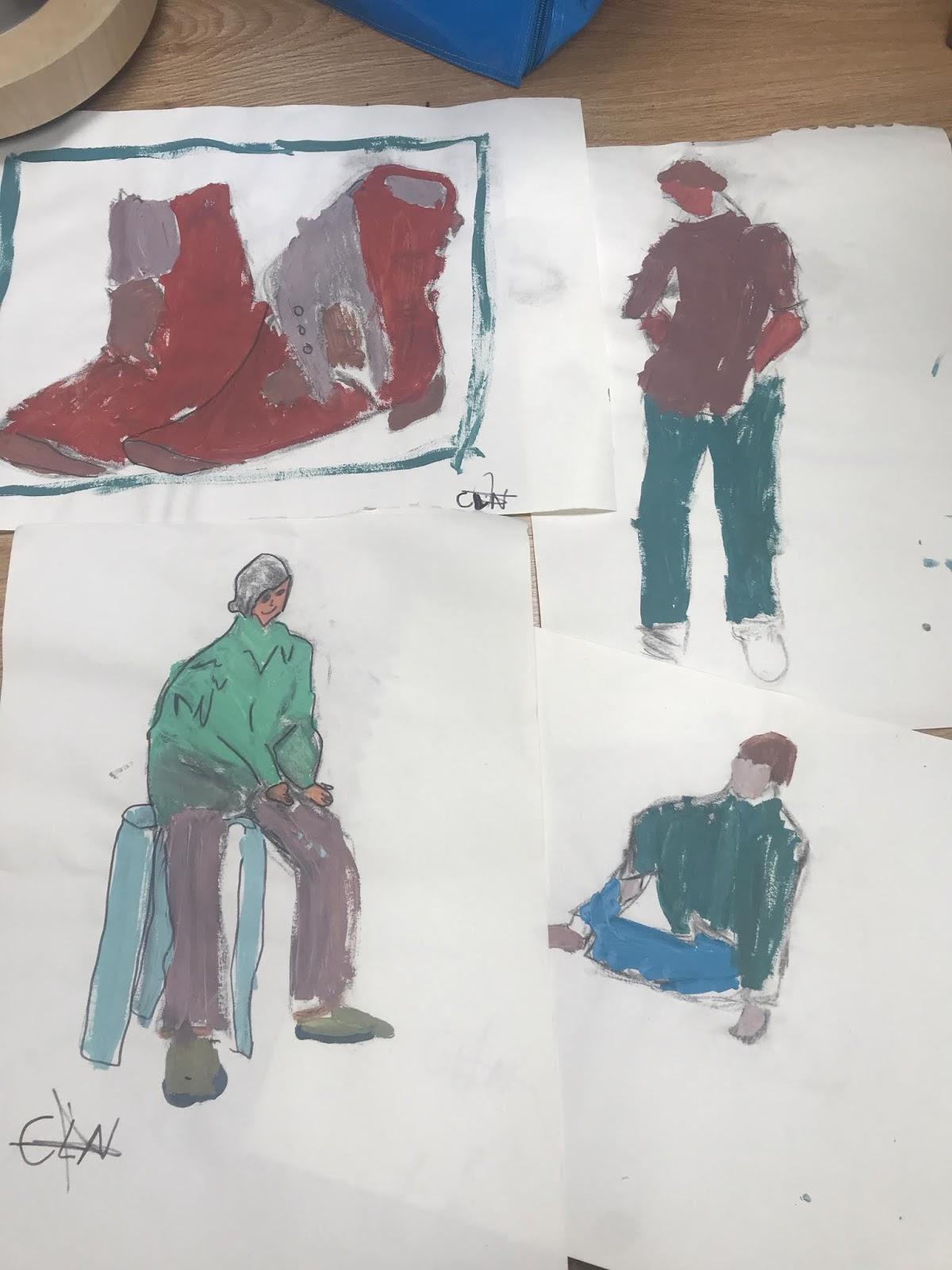 artiste enfant